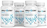 Krill-ology Krill Oil: Better Bio-Utility (4)