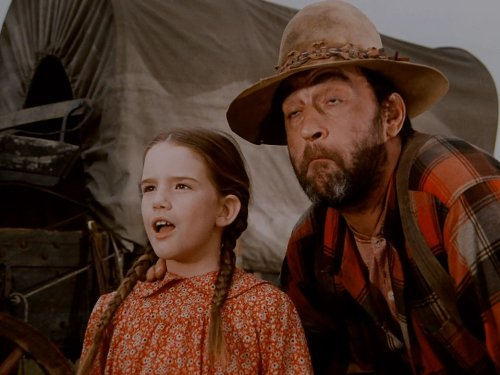 - Little House on the Prairie (Pilot)