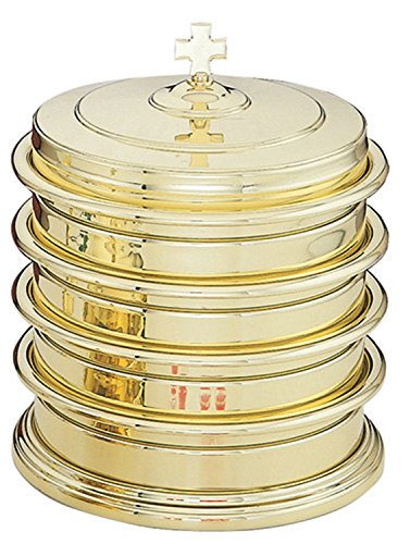 High Polished Brass Communion Tray for $<!--$274.94-->