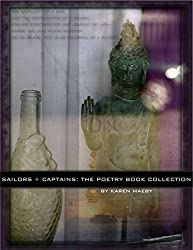 Captains and Sailors: The Poetry Book Collection