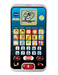 VTech Call and Chat Learning Phone BOBEBE Online Baby Store From New York to Miami and Los Angeles
