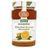 Stute No Added Sugar Diabetic Fine Cut Marmalade (430g) - Pack of 2