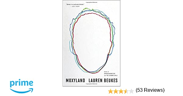 Amazon moxyland 9780316267915 lauren beukes books fandeluxe Choice Image
