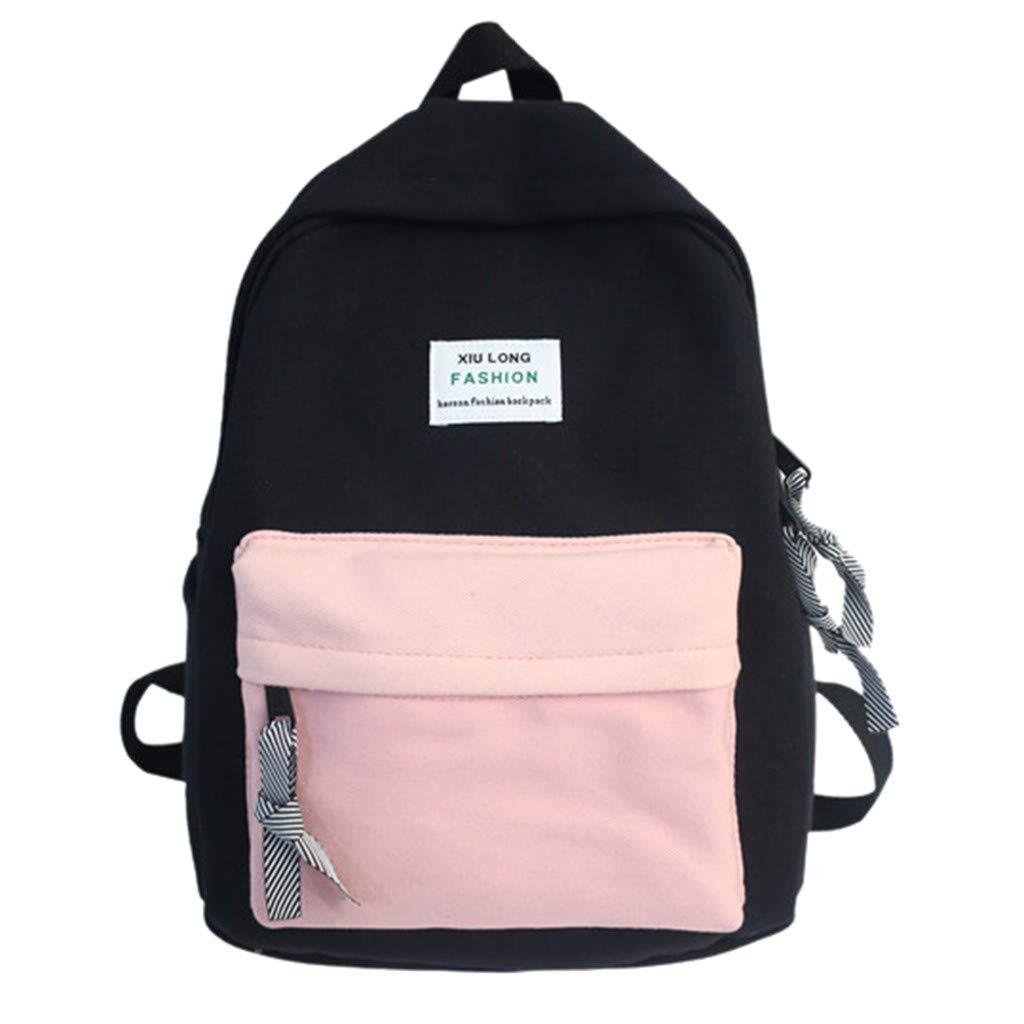 8bb1e7789549 Amazon.com: HYSGM Women's Fashion Bag Large Capacity Computer Bag ...