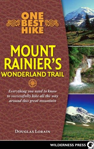 One Best Hike: Mount Rainier's Wonderland - In Tacoma Shopping Wa