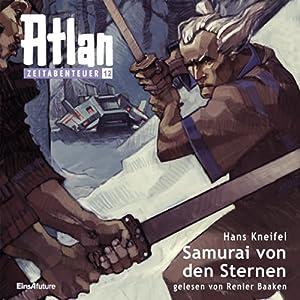 Samurai von den Sternen (Atlan Zeitabenteuer 12) Audiobook