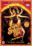 Buy Om Shanti Om Bollywood DVD with English Subtitles