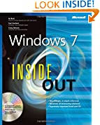 #5: Windows® 7 Inside Out