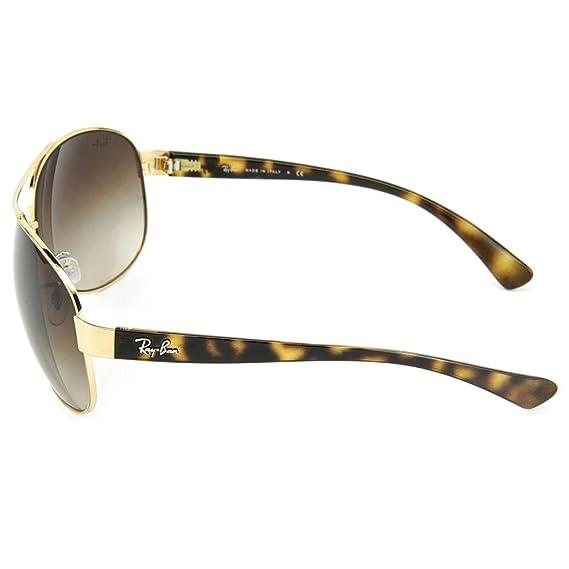 30aa45b416 Ray-Ban Unisex-Adult s RB3386 001 13 Sunglasses