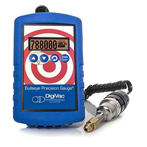 DigiVac BPG-R Portable Battery-Operated  Vacuum Gauge