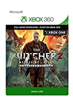 The Witcher 2: Assassins of Kings - Xbox 360 Digital Code
