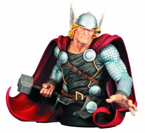 Gentle Giant Studios Thor Mini-Bust (Modern Version)