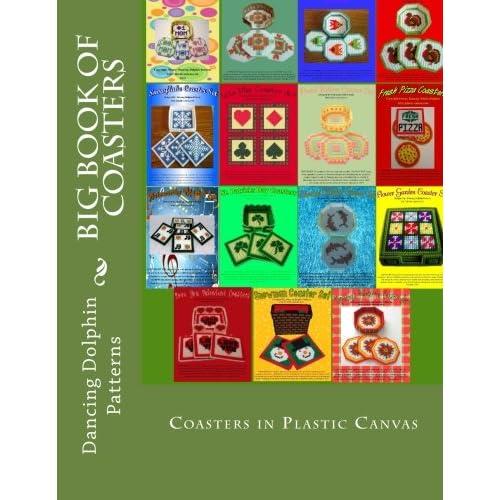 Plastic Canvas Pattern Book Amazon Amazing Plastic Canvas Pattern Books