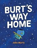 """""""Burt's Way Home"""" av John Martz"""