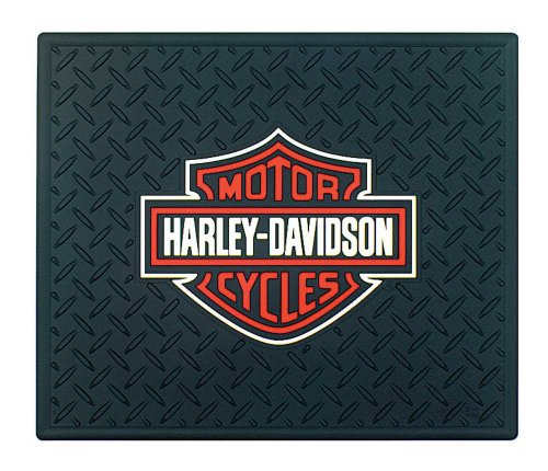 Plasticolor 001002R01 Harley-Davidson Logo 14