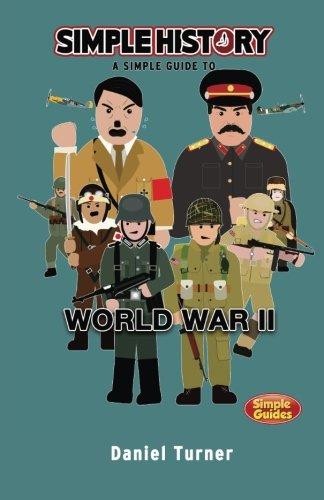 Simple History: World War II (Europe)