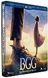 Le BGG, Le Bon Gros Géant [Combo Blu-ray 3D + Blu-ray - Édition Limitée boîtier SteelBook]