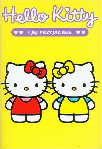 Book Hello Kitty. I jej przyjaciele (polish)