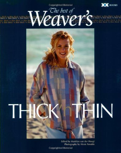 (Thick 'n Thin: The Best of Weaver's (Best of Weaver's series) by Xrx Books (2002-01-01))