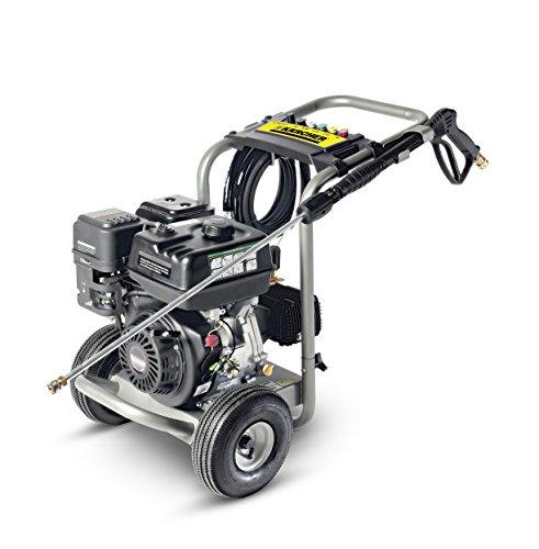 3500 psi pressure washer - 3