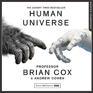 Human Universe Hörbuch