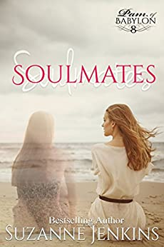 Soulmates: Pam of Babylon Book #8 by [Jenkins, Suzanne]
