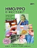 HMO/PPO Directory, , 1592375871