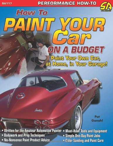 How to Paint Your Car on a Budget (Cartech) (Best Paint On The Market)