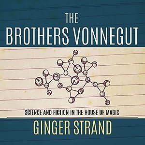 Brothers Vonnegut Audiobook