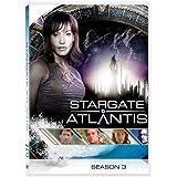 Stargate Atlantis - The Complete Third Season
