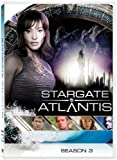 Stargate Atlantis: Season 3