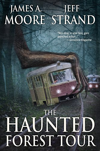 The Haunted Forest Tour -