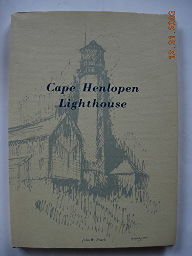 The Cape Henlopen Lighthouse