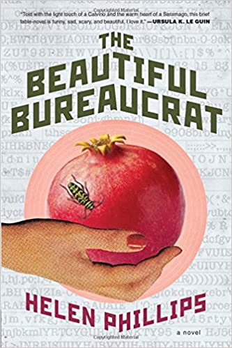 Cover image for The Beautiful Bureaucrat