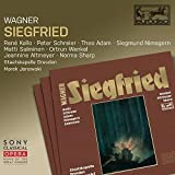 Wagner: Siegfried [Box Set]