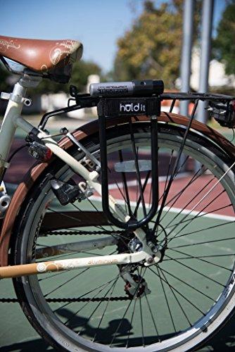 Bike U Lock Holder Holder D Lock Holder Huld It