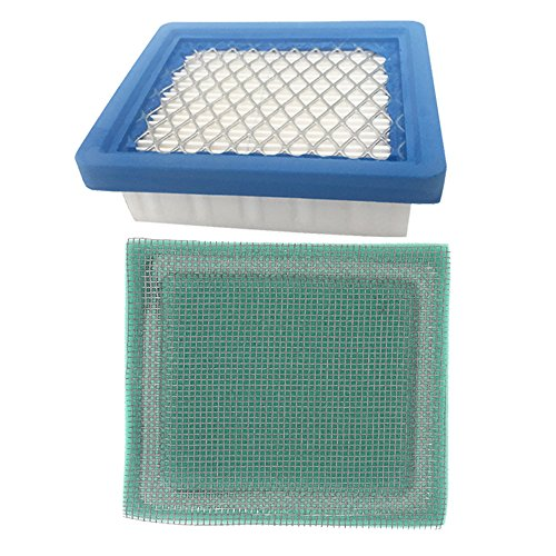 Hilom Air Filter Pre Filter for 4 & 5.5 Hp Engines Replace Tecumseh 36046 36634 740061 Oh95 Oh195 Ohh50 Ohh55 Ohh60 Ohh65 Vlv50 Vlv55 Vlv60 Vlv66 Vlv126 Replace Stens 100-450 supplier