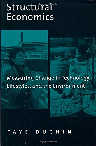 Structural Economics: Measuring Change in Technology, Lifestyles, and the - Indonesia Innovation Store