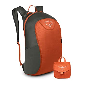 Osprey Ultralight Stuff Pack - Poppy Orange: Amazon.es: Deportes y aire libre