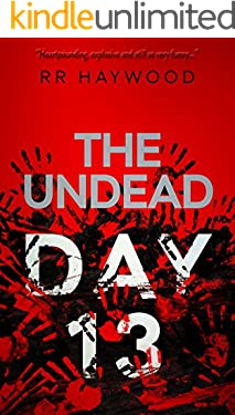 The Undead Day Thirteen