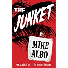 The Junket (Kindle Single)