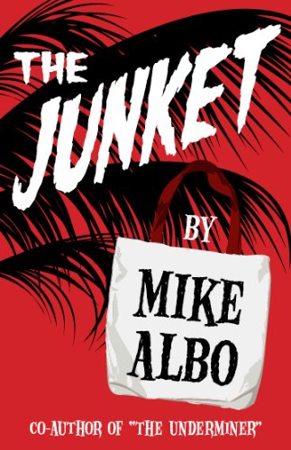 The junket kindle single kindle edition by mike albo arts the junket kindle single by albo mike ccuart Image collections