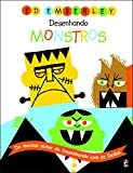 capa de Desenhando Monstros