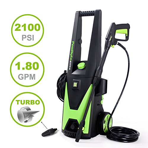 small power washer electric - 8