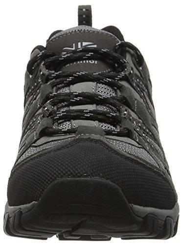 KarrimorSupa Low 4 - Zapatos de Low Rise Senderismo hombre Gris - gris (gris oscuro)