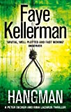 Hangman by Faye Kellerman front cover