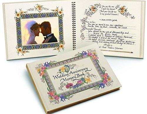 Our wedding anniversary memory book rae wakelin joy rodgers