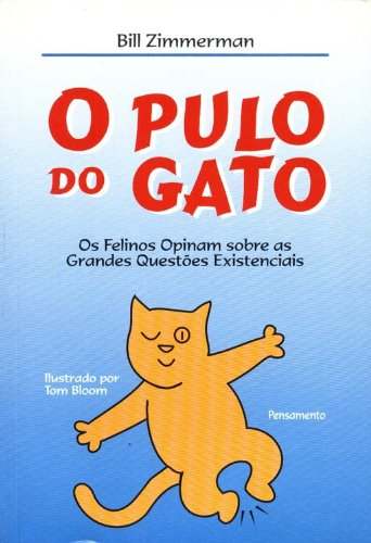 O Pulo do Gato (Em Portuguese do Brasil): Bill Zimermann: 9788531510908: Amazon.com: Books