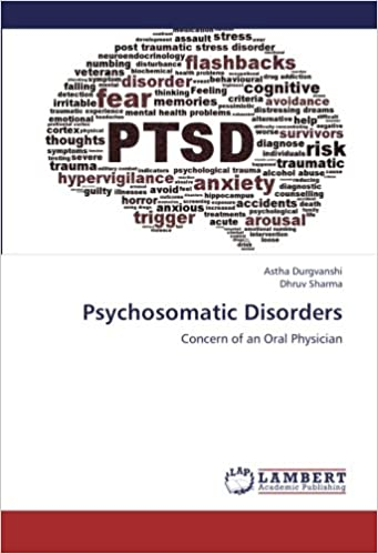 Book Psychosomatic Disorders: Concern of an Oral Physician