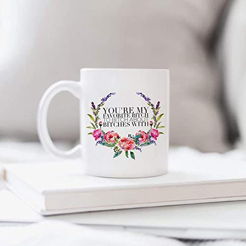 Amazon Best Quality Sweary Mug Cup